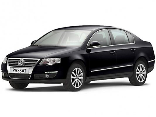 Запчасти с авторазбора Volkswagen Passat в Крыму